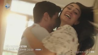 Bir Umut Yeter / A Glimmer of Hope is Enough Trailer - Episode 1 (Eng & Tur Subs)