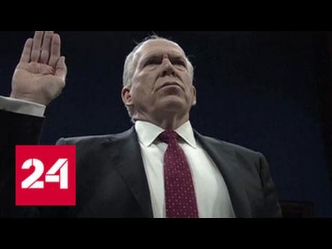 Рука Москвы: экс-директор ЦРУ снова обвинил Россию во вмешательстве в выборы в США
