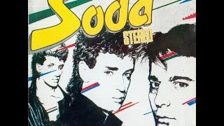 Soda Stereo - Soda Stereo (Álbum Completo 1984)