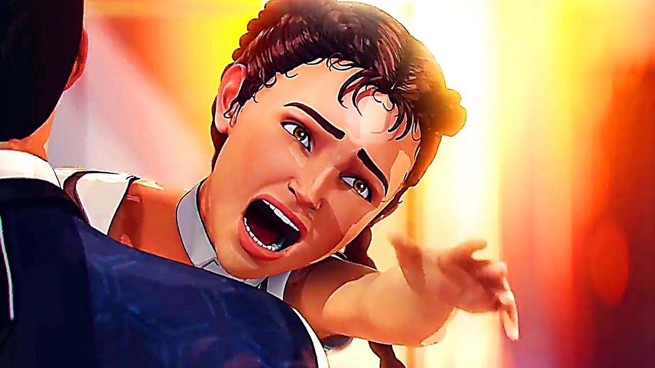 APEX LEGENDS SEASON 4 ASSIMILATION Trailer (2020) PS4 / Xbox One / PC + vídeo