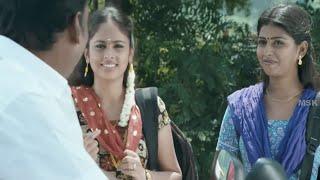 Soori Comedy Scene To Gives Nandini's Record Book- Nalanum Nandhiniyum Tamil  Movie Scene