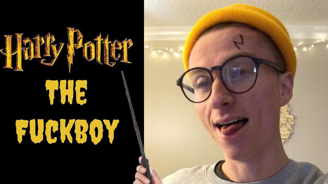 Meet and fuck harry potter