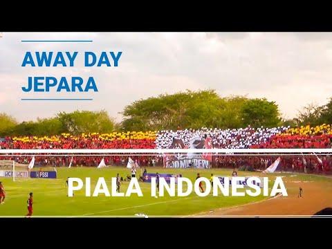 PSIS Semarang AWAY DAY JEPARA // Masa Lalu Biar Lah masa Lalu // Matur Nuwun Jepara