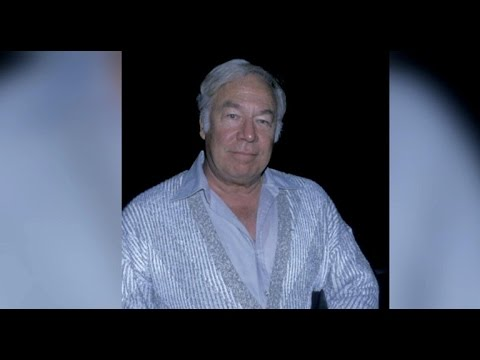 Remembering actor George Kennedy