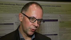 ASCO GU 2013: Enzalutamide monotherapy: Phase II study results - Dr Bertrand Tombal