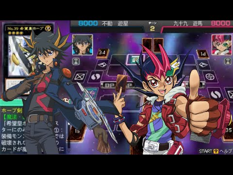 Yugioh arcv tag force special english patched v04
