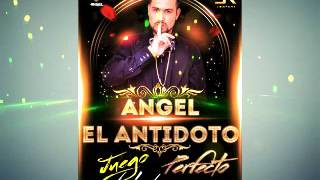 Juego Prohibido - Angel Portillo ( El Antídoto) YouTube Videos