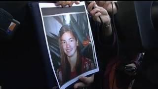 Jeune fille disparue : lla piste de l'enlèvement