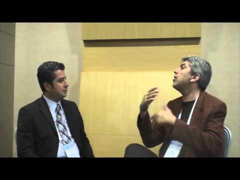 Bir Acilci net röportajı: İran'da Acil Tıp