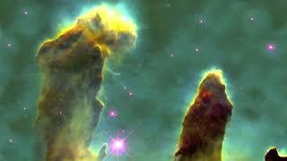 Nebula   Sleep, Relaxation, Meditation   Ambient Space Music   YouTube 360p
