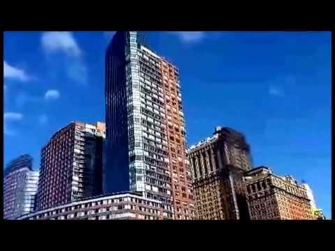 NEW YORK - BATTERY PARK