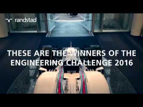 Engineering Challenge Winners 2016 Trip to Williams