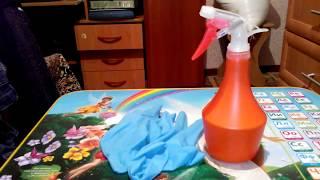 Как избавиться от земляных блох в доме быстро в домашних условиях