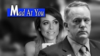 'Mad At You' Starring Sean Spicer | What's Trending Originals