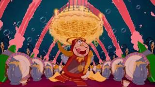 Disney Baile De Animación Supercut