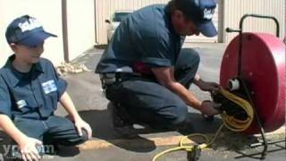 24 Hour Plumber Indianapolis Curt & Jerry Sewer Services