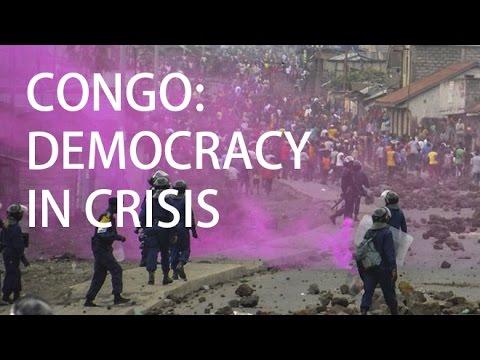 EVENT: Congo