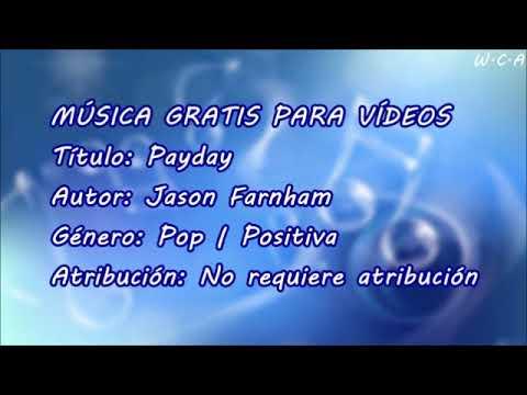 Payday 1 - Jason Farnham