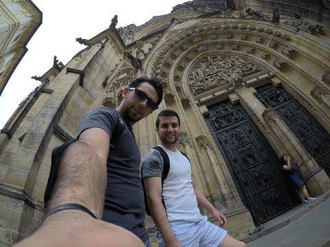 Road trip Prague ,Czech Republic 2018