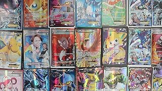 My ENTIRE Pokemon Card Collection 2015!!