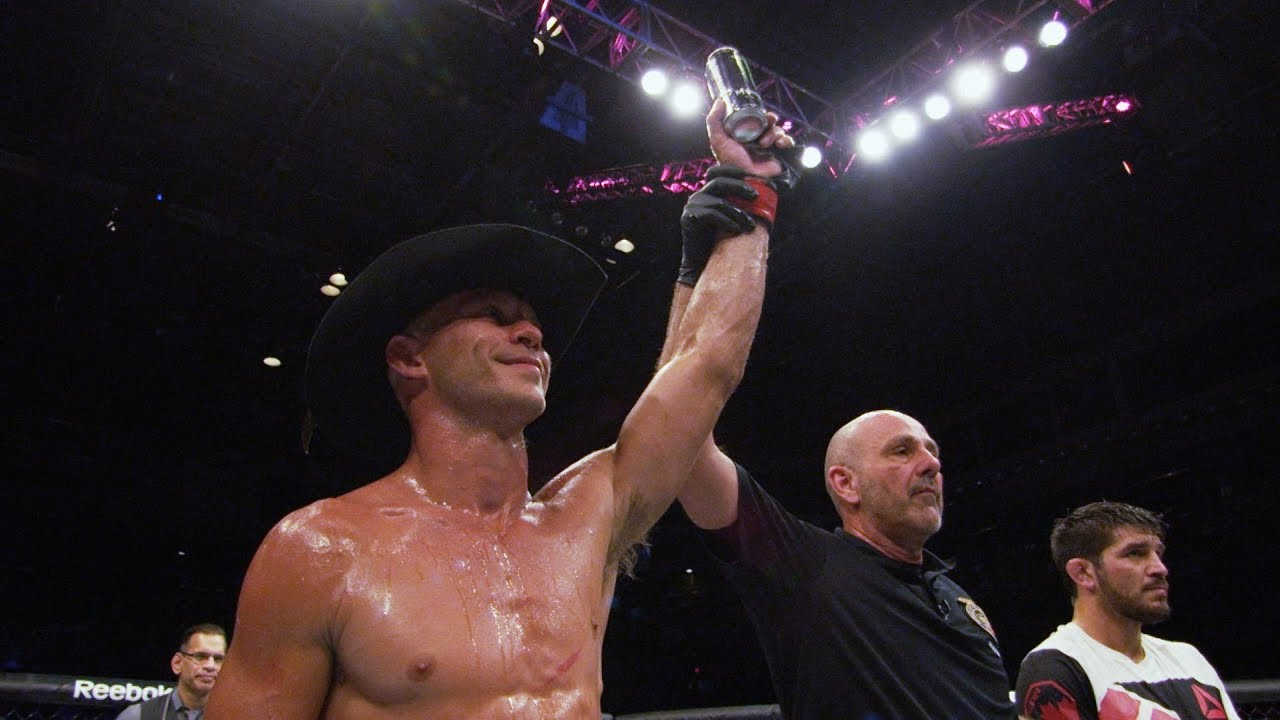 Donald Cerrone's Favorite Fights