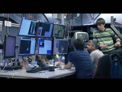 Physics: Quantum Matter & Optics - Van der Molen Lab