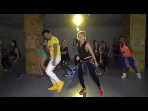 Deja que Suba - Original Zumba® Choreo by Betsy Dopico & Mickey Ferrer