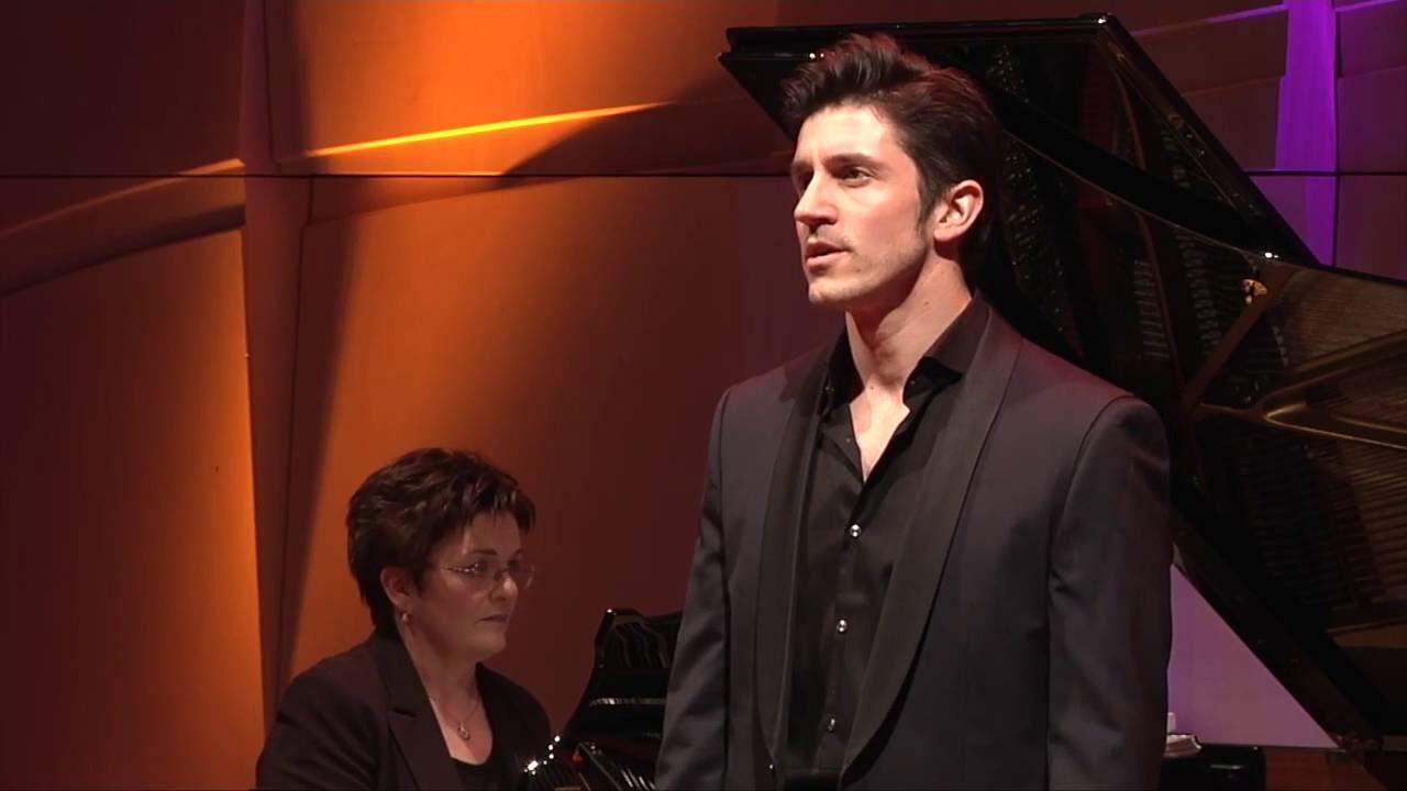 'Til I Hear You Sing - Zoy Frangos