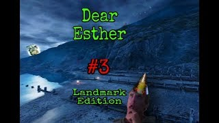 Part 3 (Final): All of the Symbolism - Dear Esther: Landmark Edition