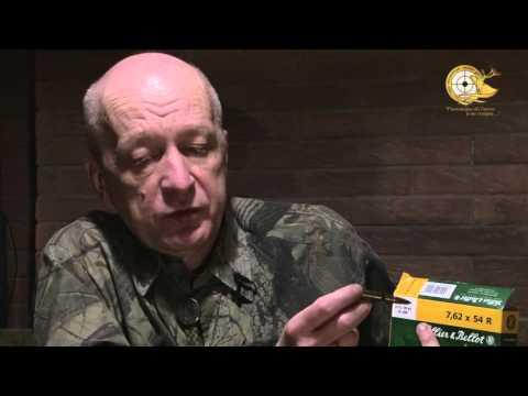 видео: Ответы на вопросы: КО-44, патроны 7.62х54r. (выпуск 22)