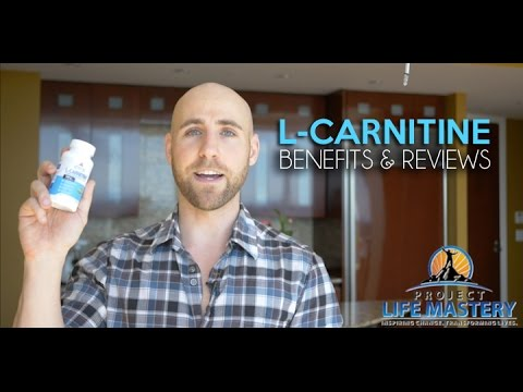 l-carnitine-benefits-&-review