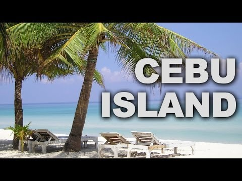 Cebu Island, One of the Philippines Top Destination