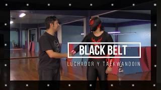 Cuéntamelo en el Ring 11  Black Belt