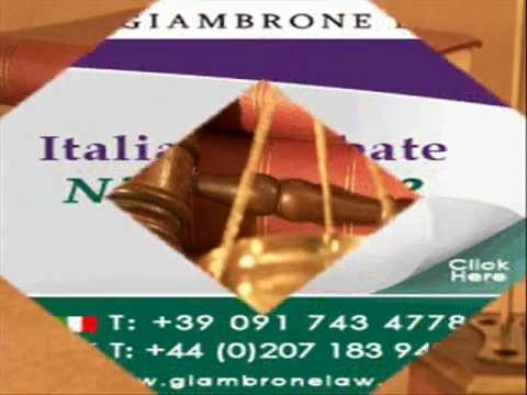 Giambrone Law ILP can be asserting the appearance of Lawyer  Bianco from its Tunis place of work.