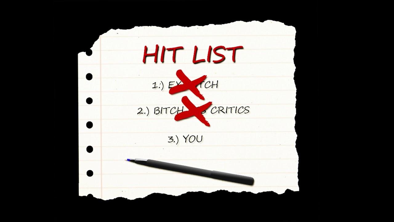 Crypt Hit List