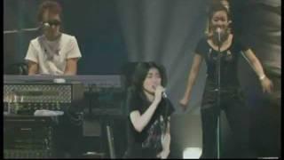 今井 美樹 コンサートツアー 2005.