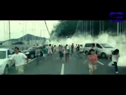 Denis tsunami