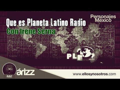 Bienvenid@s,  Planeta Latino Radio