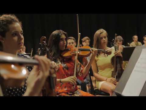 LUCID DREAMS, Juice WRLD - Gaga Symphony Orchestra