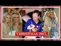 Christmas Vlog   Vlogmas Day 25 & 26   GRIMES FAM CRIMBO