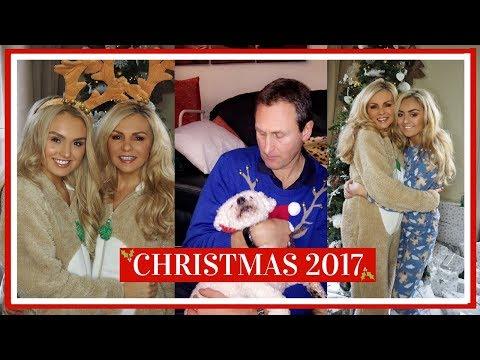 Christmas Vlog | Vlogmas Day 25 & 26 | GRIMES FAM CRIMBO