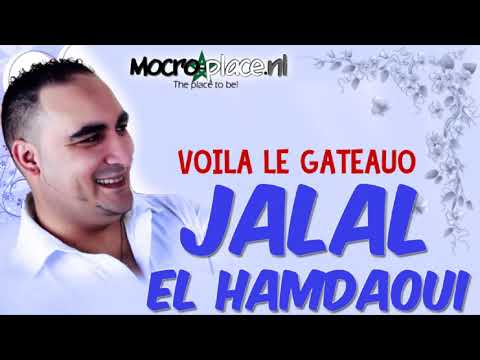TÉLÉCHARGER JALAL EL HAMDAOUI 2011 ARRASSIATES VOL 3 GRATUIT