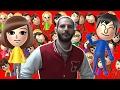 ¡¡ME SIENTO MUY ORGULLOSO DE LOS NINTENDEROS!! - Sasel - Nintendo Switch - #SoySWITCHtuber - Español
