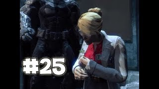 Batman Arkham Origins Part 25 Defeat Firefly(PC Let