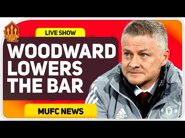 United Shelve Grealish Transfer! Woodward Backs Solskjaer! Man Utd News Now