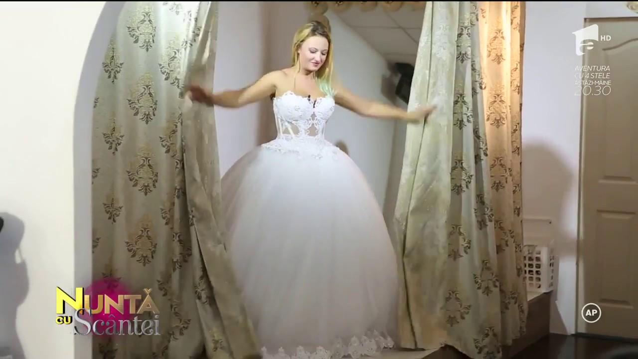 Andreea Tonciu Wikipedia cele mai frumoase rochii de searaenyss romania