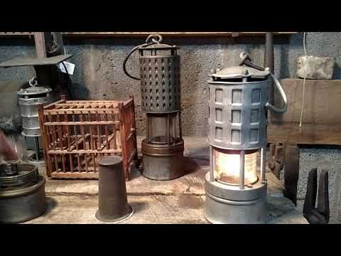 Permissible Mine Safety Lamps