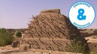 Le Mali au fil du Niger - Croisière à la découverte du monde - Documentaire