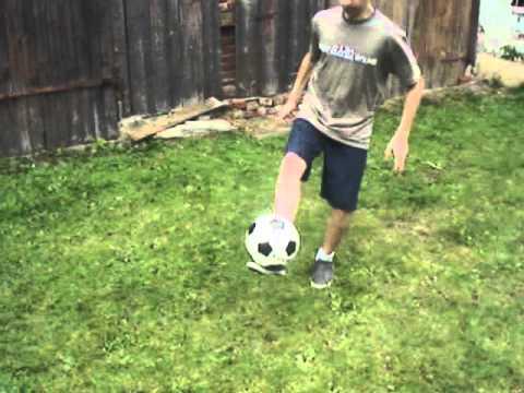 Fußballtricks Patrick & Fabio