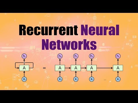 Machine Learning With Tensor Flow | Recurrent Neural Networks | Part 3| Eduonix